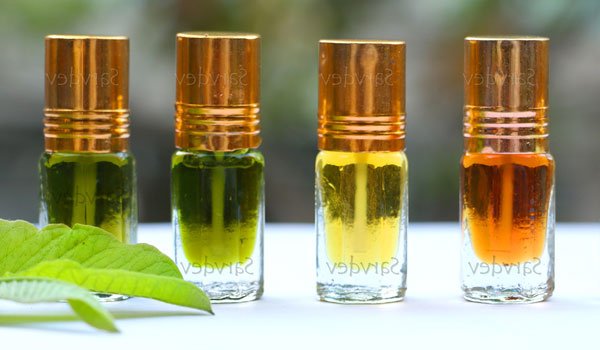 Attar - How to Lighten Skin Naturally