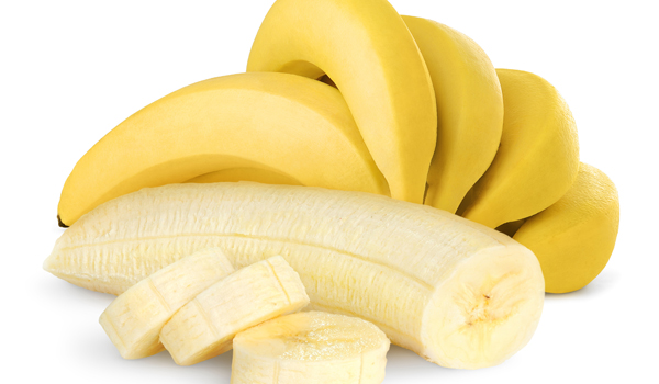 Banana - Home Remedies for Dry Skin