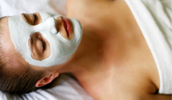 Clay Mask - How to Lighten Skin Naturally