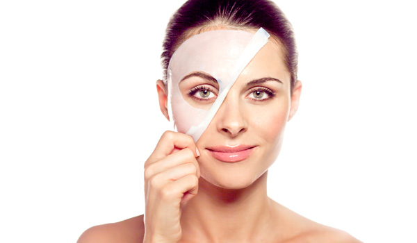 Facial Mask - Home Remedies for Dry Skin