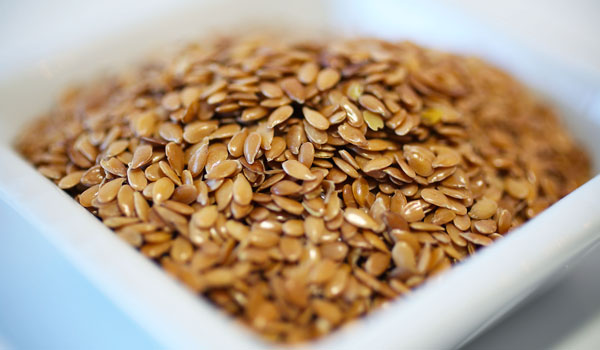 Flaxseeds - Home Remedies for Dry Skin