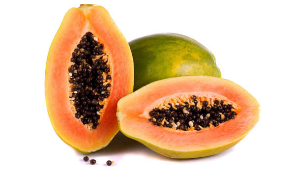 Papaya - Home Remedies for Glowing Skin