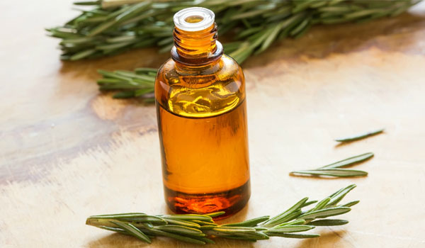 Rosemary Oil - Home Remedies for Glowing Skin