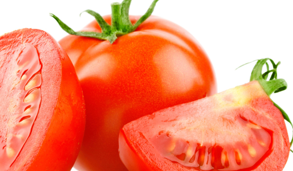 Tomato - How to Get Rid of Blemishes