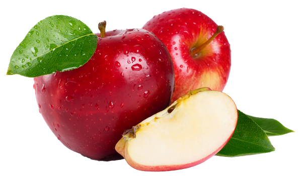 Apple - Home Remedies for Allergies