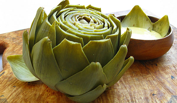 Artichoke - How to Cleanse Your Body