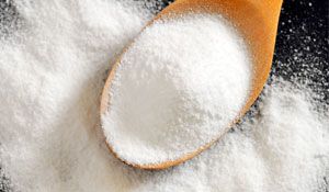 Baking Soda - Home Remedies for Toenail Fungus