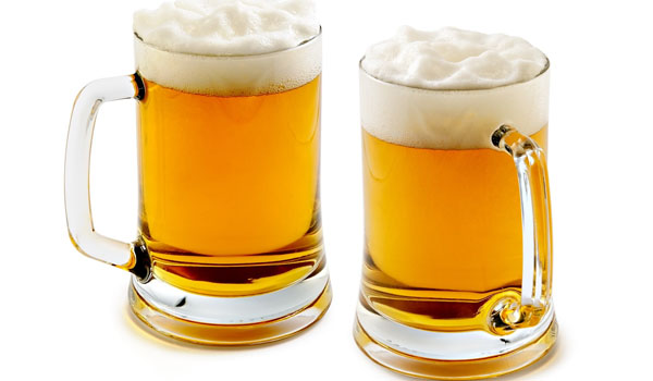 Beer - Home Remedies for Dry Hair