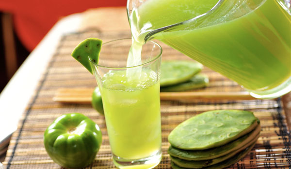 Cactus Juice - Home Remedies for Canker Sores