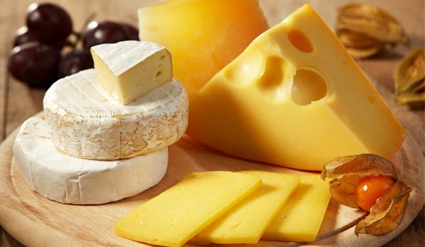 Fromage - Remèdes maison pour les dents blanches