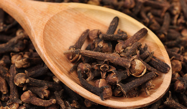 Clove - Home Remedies For Bad Breath