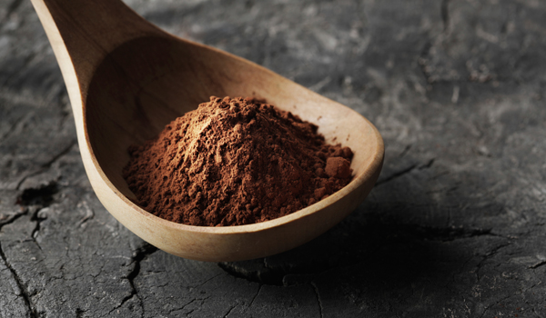 Cocoa Powder - Home Remedies for Dry Hair