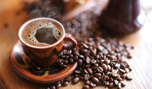 Coffee - Home Remedies for Low Blood Pressure
