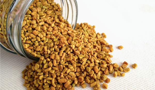 Fenugreek seeds - Home Remedies for Pneumonia