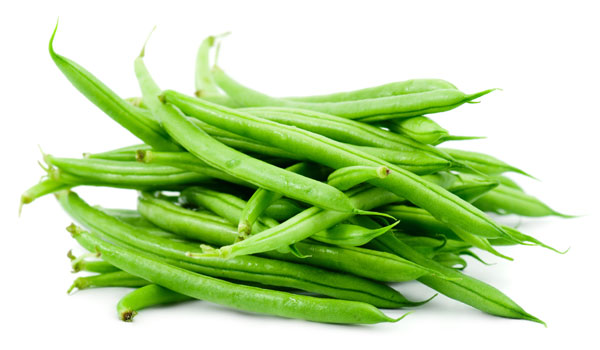 Green Bean - How to Cleanse Your Body