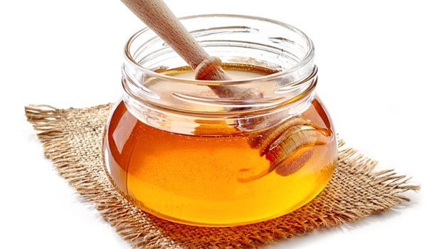 Honey - How to Get Rid of Milia