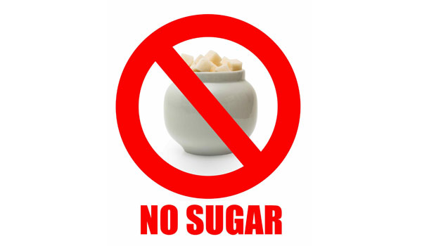 Non-Sugar Diet - How to Cleanse Your Body
