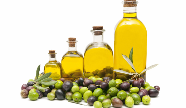 Olive Oil - Home Remedies for White Teeth