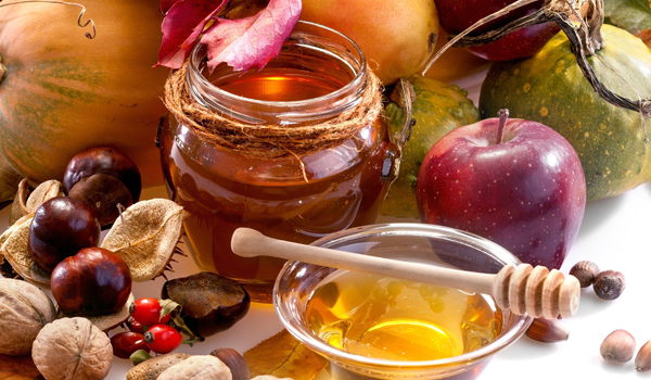 Pumpkin and Honey - Home Remedies for Dry Scalp