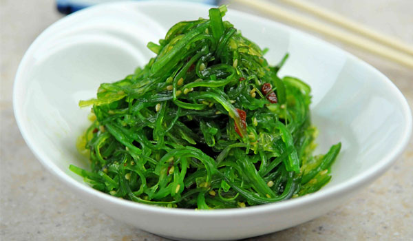 Seaweed - How to Cleanse Your Body