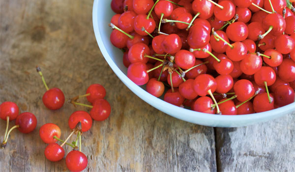 Tart Cherries - Home Remedies for Arthritis