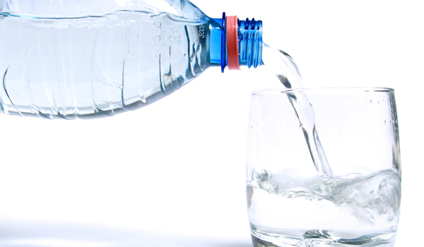 Water - How To Get Rid Of A Hangover