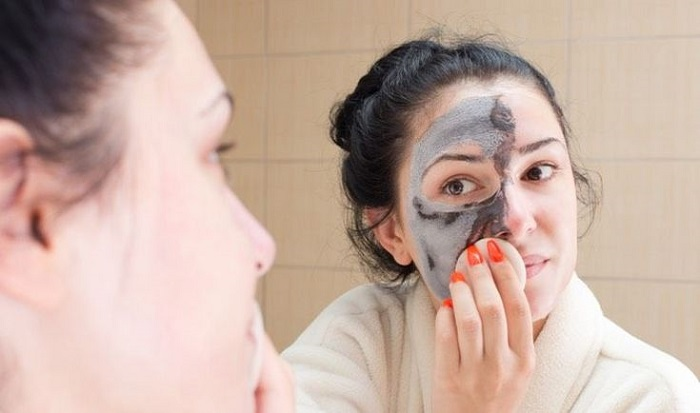 Products for oily skin - Home remedies for oily skin