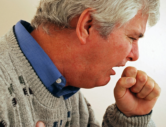 Coughing - Home remedies for cough