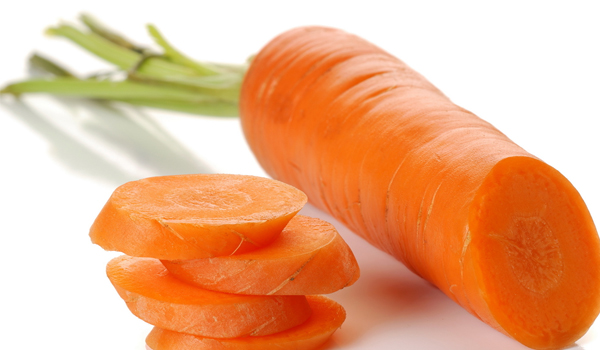 Carrot - How to Get Rid of Blemishes