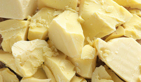 Cocoa Butter - Home Remedies for Stretch Marks