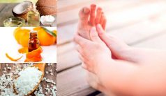 Home Remedies for Foot Fungus