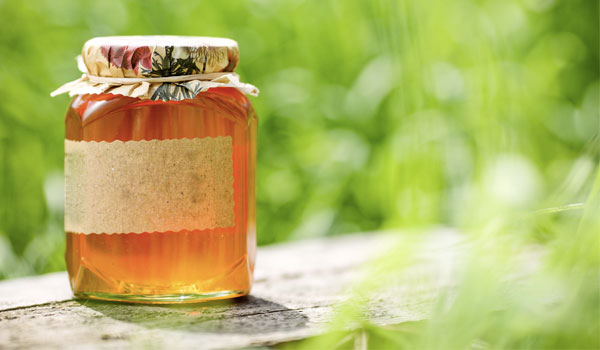 Honey - Home Remedies for Cough