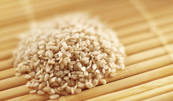 Sesame - Home Remedies for Constipation