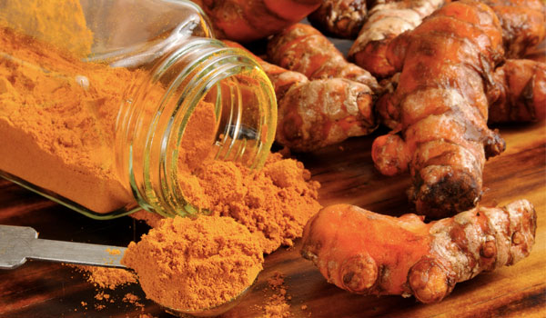 Turmeric - Home Remedies for Corns