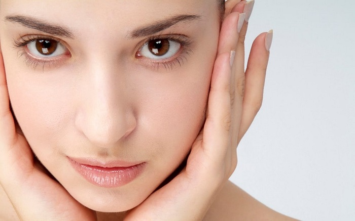 Oily skin on face - Home remedies for oily skin