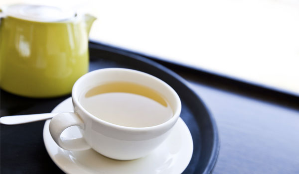Green Tea - Home Remedies for Fibroids