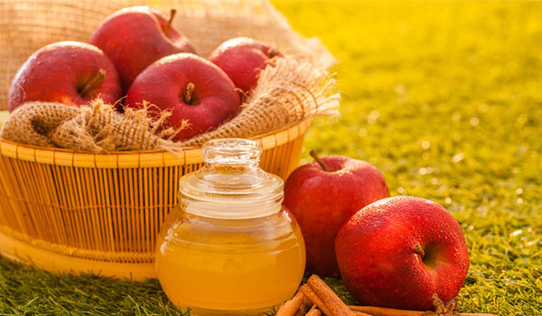 Apple Cider Vinegar - Home Remedies for Lupus