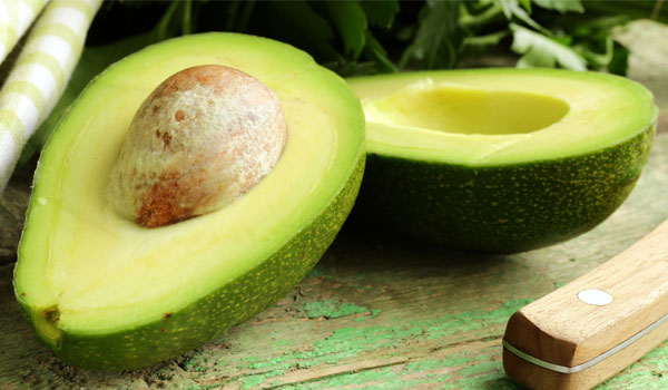 Avocado 1 - Home Remedies for Hangnails
