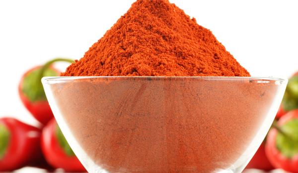Cayenne - Home Remedies for Scabies