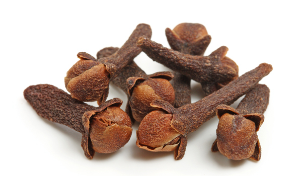 Clove - Home Remedies for Abscess Tooth