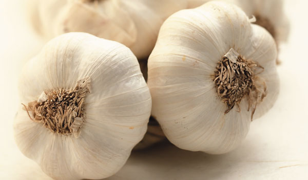 Garlic - Home Remedies for Anal Itching