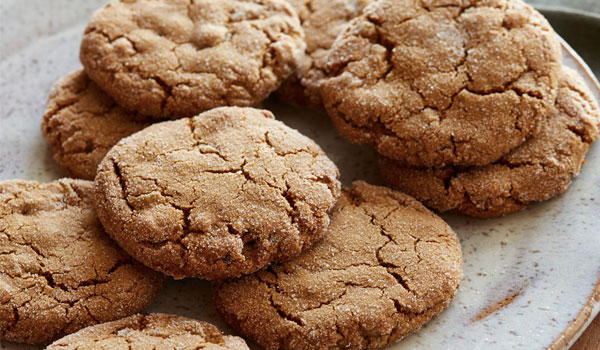 Ginger cookie - Home Remedies for Anorexia