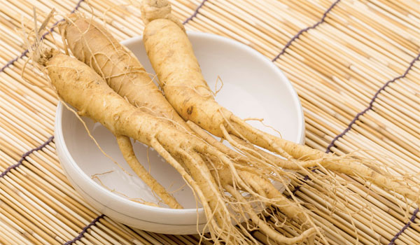 Ginseng - Home Remedies for Appendicitis