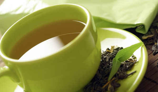 Green Tea - Home Remedies for Anxiety