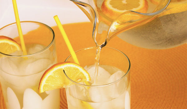 Lemonade - Home Remedies for Dehydration