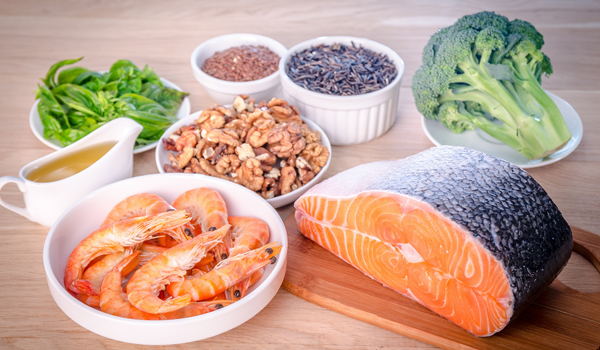 Omega 3 Fatty Acids - Home Remedies for Lupus