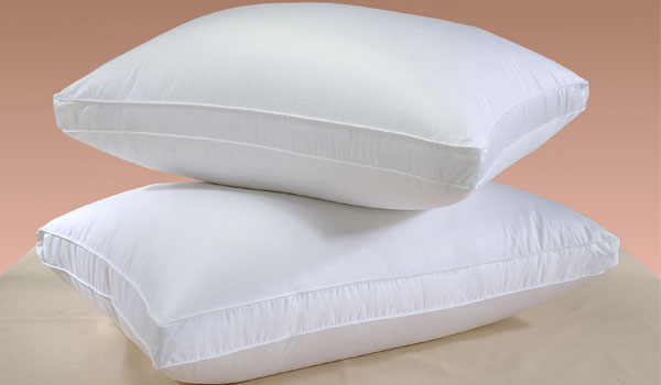 Pillow - How to Get Rid of Puffy Eyes