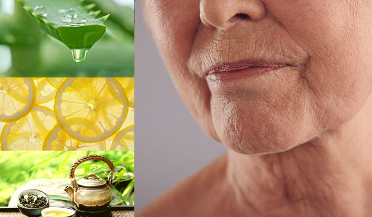 Home Remedies for Sagging Skin – What Happens to Your Aging Skin?