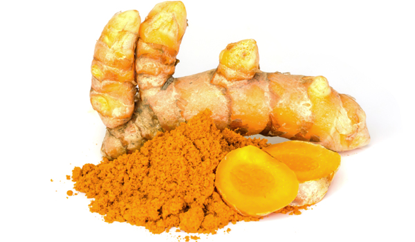 Turmeric - How to Get Rid of Blemishes