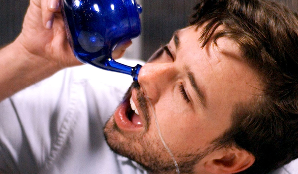 Neti Pot - Home Remedies for Allergies